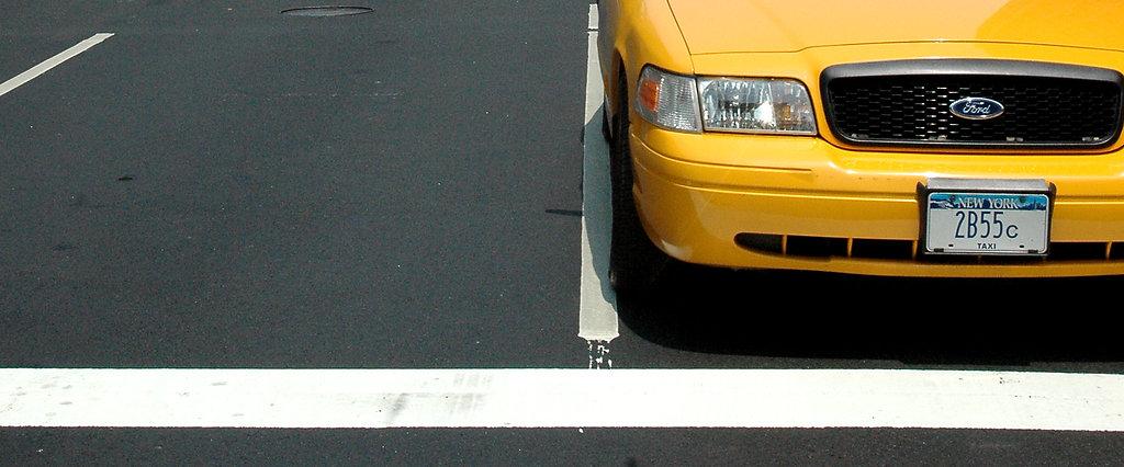Taxi 5eme AV